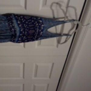 JAASE paisley jumpsuit